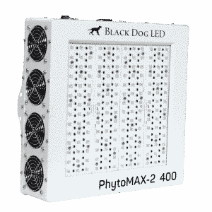 Black Dog LED PM-2 400