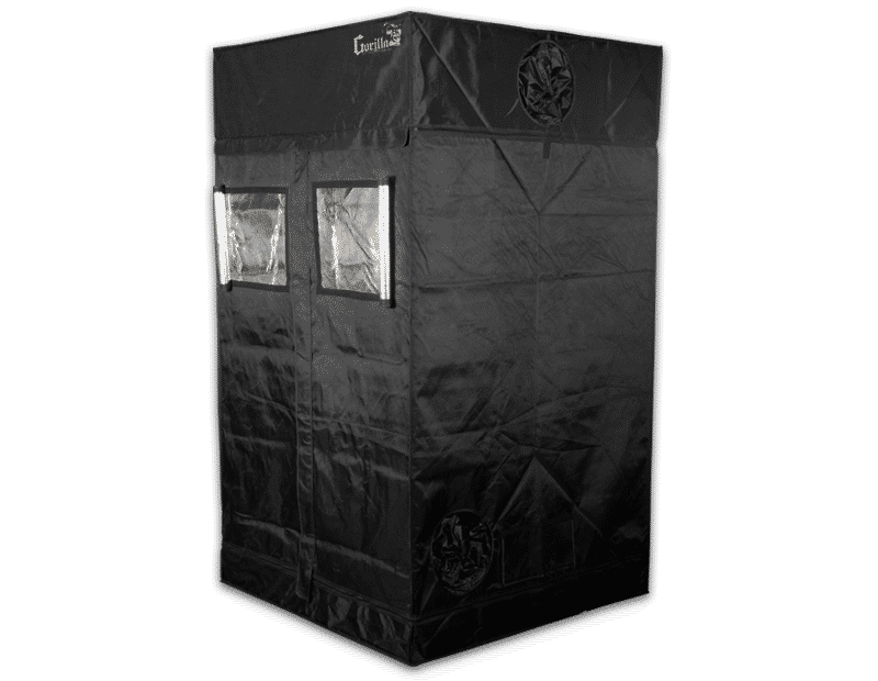 Authorized Seller! Gorilla Grow Tent 2/' Height Extension Kit w// Free Shipping