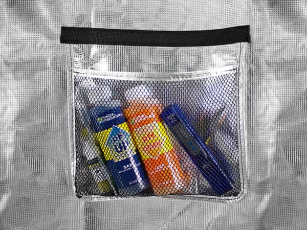 GGT Pouch
