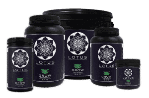 Lotus Nutrients